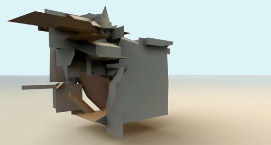 Spam Architecture