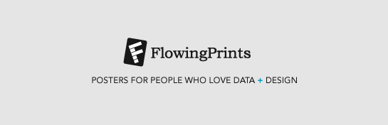 Posters For People Who Love Data + Design