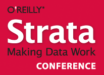 Strata data conference Winner of the Strata 2012 Conference Pass