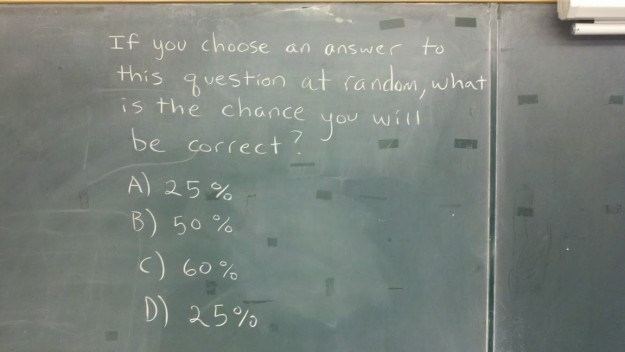 By way of Raymond Johnson , the best statistics multiple choice ...