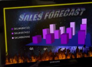 Fireball Excel