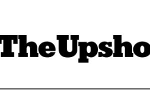 Upshot logo