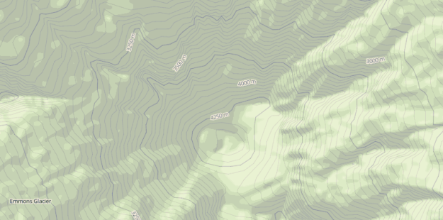 Vector maps on the web with Mapbox GL