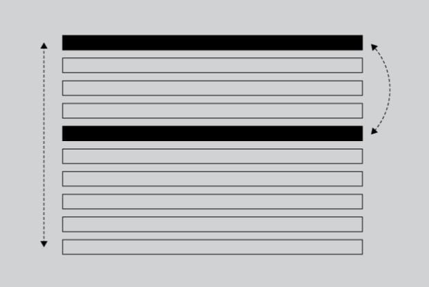 How to Make an Animated, Self-Sorting List