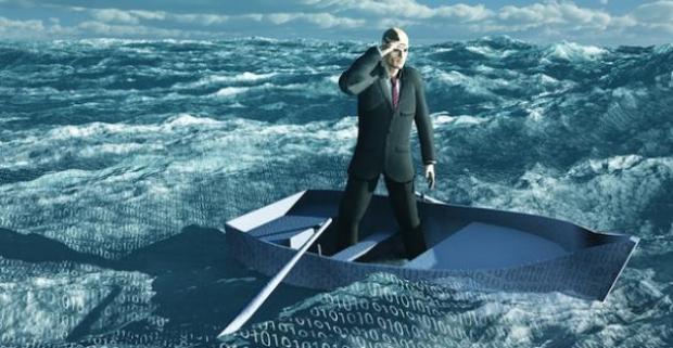 Big data ocean