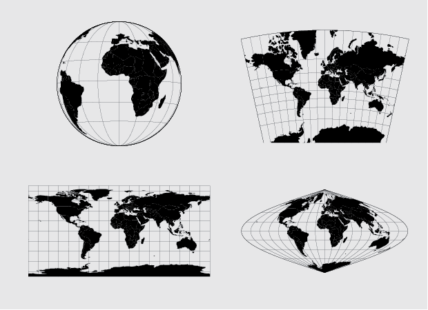 Working with Projections