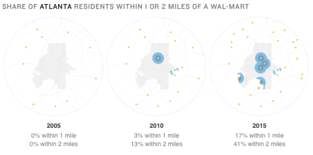 wal mart goes global Wal-mart goes abroad for growth retailer ditches upscale strategy instead focuses on global expansion below: x jump to discuss.