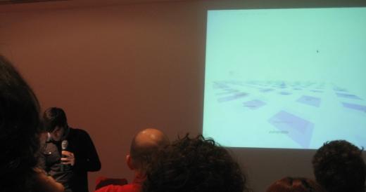Spamology Presentation