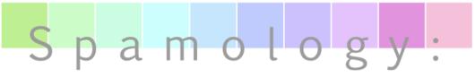 Spamology Logo