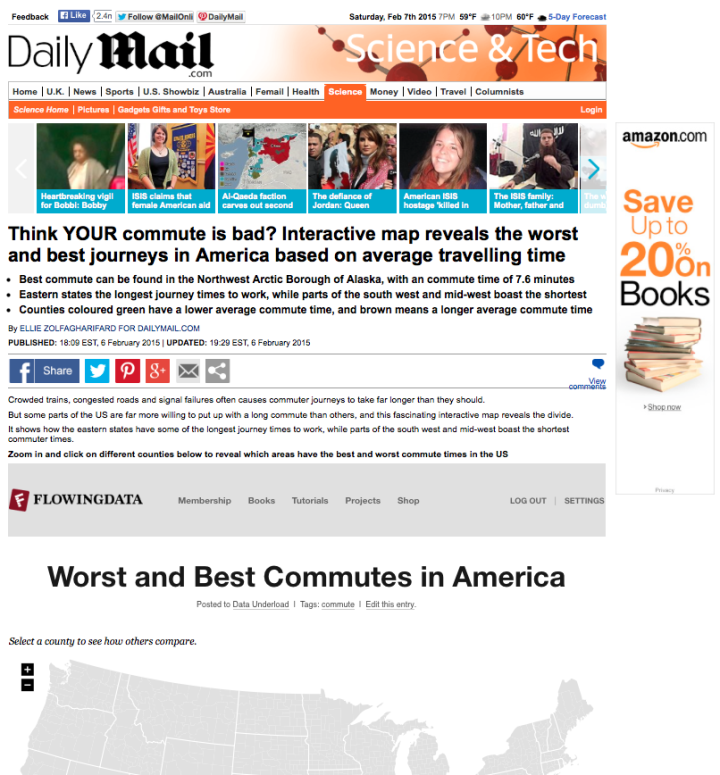Daily Mail first map ripoff