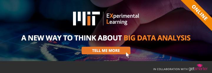 MIT Big Data Online Course